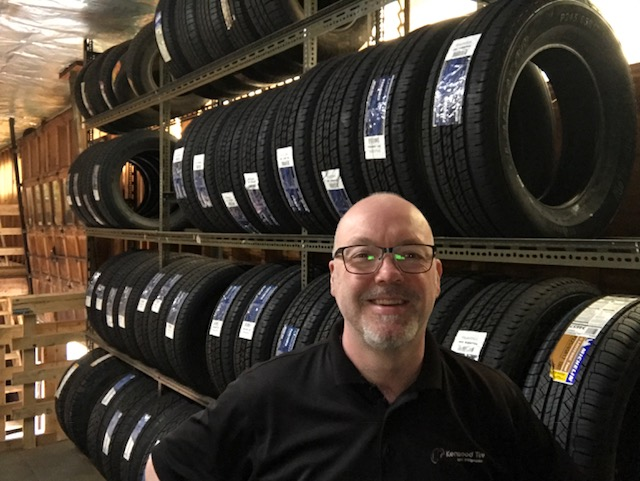 Need Tires? Shop Local to Save Time & Money